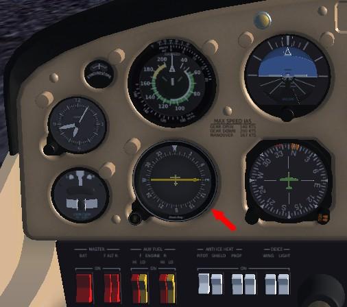Le Bloc à Brouillons - Bloc à Brouillons - Simulateur de vol