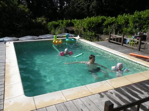 La piscine de bubu nouvelles for Piscine ph trop bas