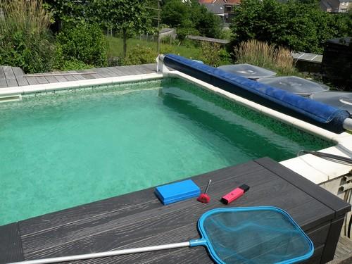 la piscine de bubu nouvelles. Black Bedroom Furniture Sets. Home Design Ideas