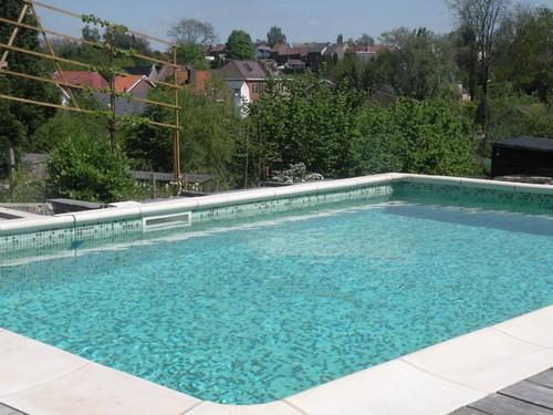 La piscine de bubu nouvelles for Rechauffeur piscine occasion
