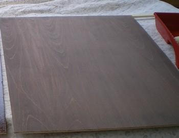 L 39 atelier bois generic 5 teinture vernis - Teindre un meuble en bois ...