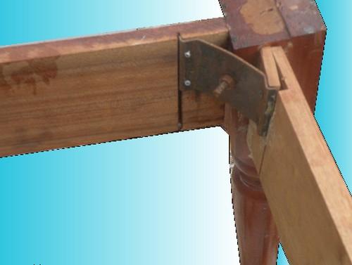 L 39 atelier bois generic 2 d montage for Plan table de billard