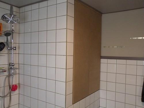 L 39 atelier bois generic nouvelles for Placard sdb