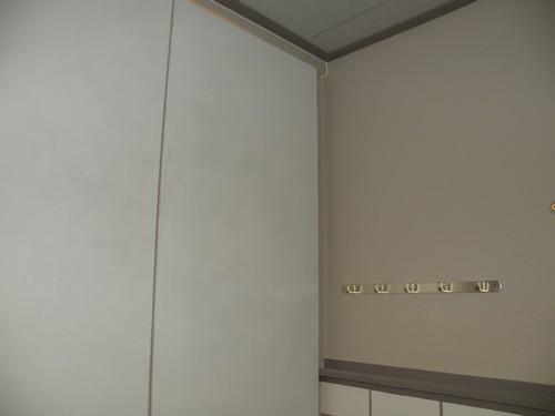 L 39 atelier bois generic nouvelles for Peinture douche acrylique