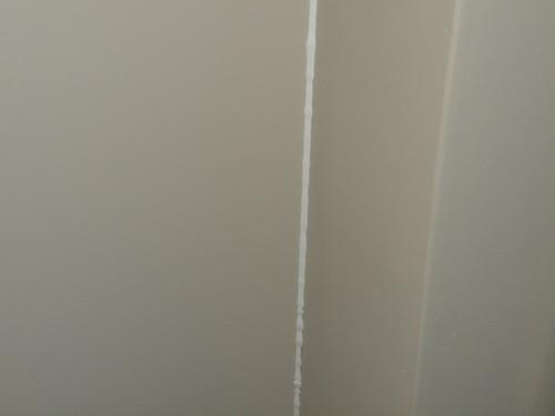 joint acrylique finition peinture resine de protection. Black Bedroom Furniture Sets. Home Design Ideas