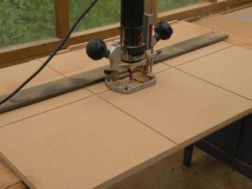 Fabriquer un meuble en mdf sammlung von for Construire un meuble en mdf
