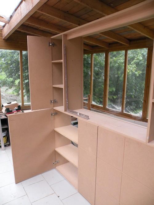 L 39 atelier bois generic 3 moulures portes for Fabriquer meuble mdf