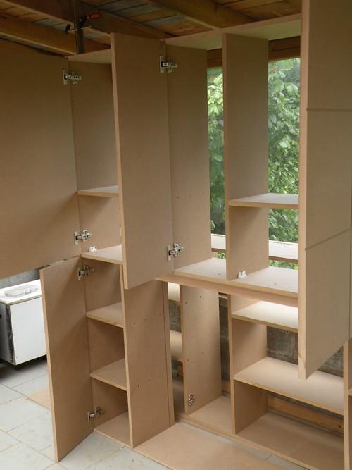 Fabriquer des meubles mdf sammlung von for Assemblage meuble mdf