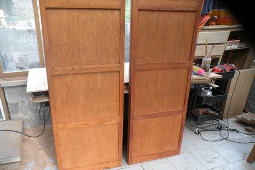 l 39 atelier bois generic garde robes part 2. Black Bedroom Furniture Sets. Home Design Ideas