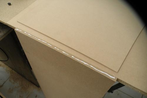 l 39 atelier bois generic tiroirs dessous de lit mdf. Black Bedroom Furniture Sets. Home Design Ideas