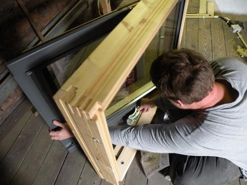l 39 atelier bois generic 9 2 velux cloisons. Black Bedroom Furniture Sets. Home Design Ideas