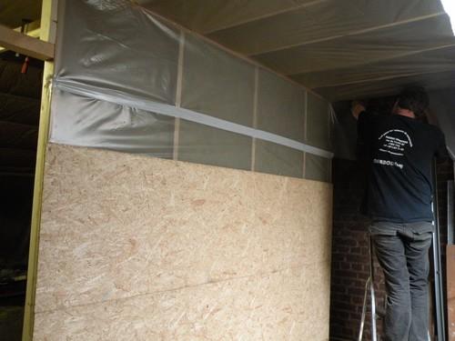L 39 atelier bois generic 9 2 velux cloisons - Plafond a ne pas depasser pour apl ...