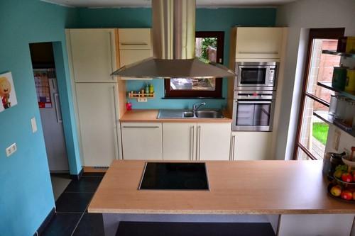 Papier Adhesif Pour Meuble De Cuisine - Maison Design - Bahbe.Com